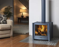 Firebelly FB3 up to 18 kW